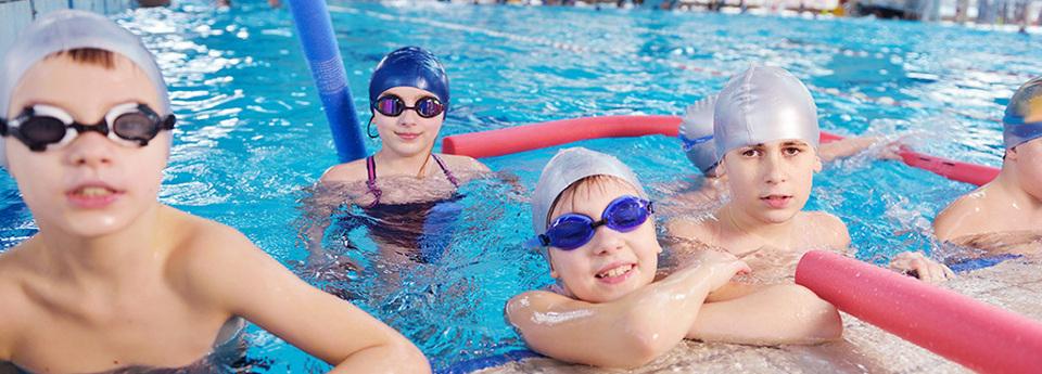 Unieke wijze van zwemles geven